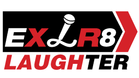 EXLR8 Laughter